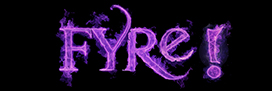 FYRE! Official
